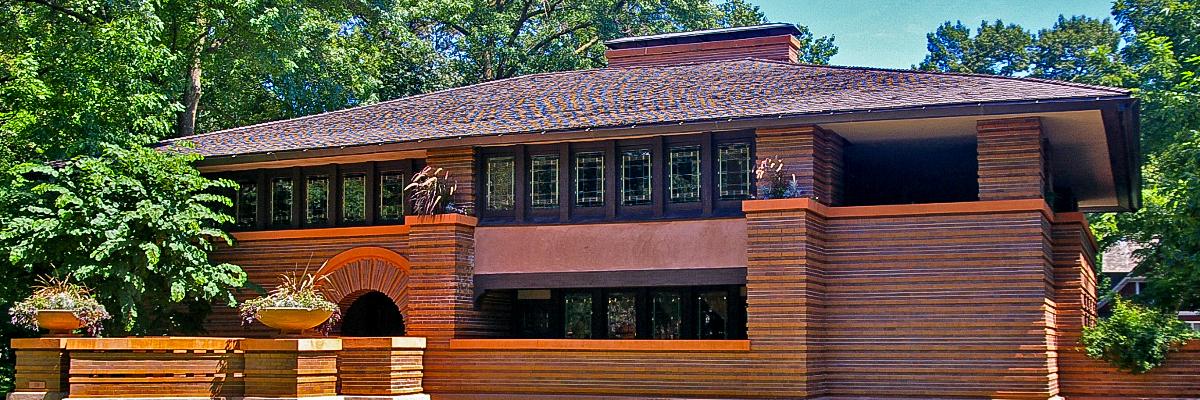 Permalink auf:Auf den Spuren von Frank Lloyd Wright